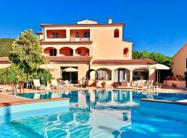 Arthotel Gabbiano Azzurro Due, hotel in Marciana Marina