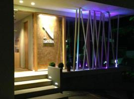Albergo Nicolin, accessible hotel in Lecco