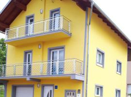 Studio apartment Krznaric, hotel in Korenica