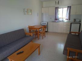 Constantaras Apartments, hotel near Kalamies Beach, Protaras
