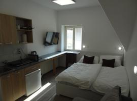 Tabor - Apartments Rozmanova Street, zasebna nastanitev v mestu Ljubljana