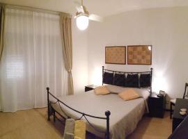L'Approdo del Re, apartment in Caserta