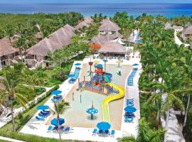 Allegro Cozumel All-Inclusive, resort en Cozumel