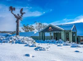 Cradle Mountain Hotel, hotel in Cradle Mountain