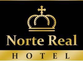 Hotel Norte Real, hotel en Medellín