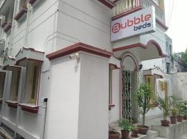Bubble Beds, self catering accommodation in Kolkata