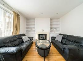 NEW 2BD Flat Heart of Battersea - Close to Station, hotel in London