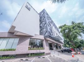 10 Hotel Terbaik Di Jakarta Barat Jakarta Indonesia