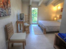 La casa di Pier, guest house in Olbia