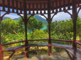 Phi Phi View Point Resort, hotel in Phi Phi Islands