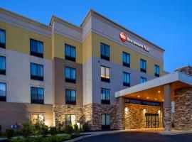 Best Western Plus Erie Inn & Suites, hotel near Presque Isle State Park, Erie