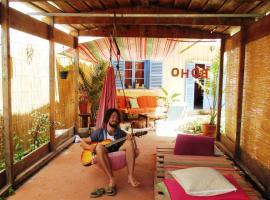 Boho Hostel, hostel in St. Julian's