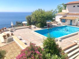Residence Terra Rossa Taormina, vacation rental in Taormina