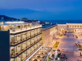 Phoenix Hotel, hotel in Zakynthos