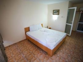 BARBA NEAGRA VAMA VECHE – hotel w mieście Vama Veche