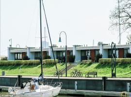 Smiltynės Jachtklubas, hotel in Klaipėda