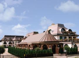 Karikas Hotel, hotel Hajdúszoboszlón