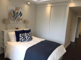 5 Stars Apartment at Oeiras - Lisbon - 2 Bedrooms