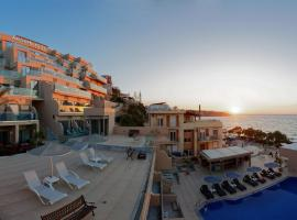 Archipelagos Hotel, hotel with pools in Rethymno Town