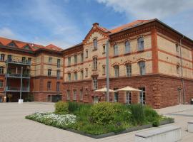 Amelie Hotel & Appartements, Hotel in Landau in der Pfalz