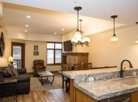 Updated 2Br-Sundial Lodge Large Balcony & Remodeled Kitchen Condo, golf hotel in Park City