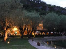 Hotel Del Lago, hotel in Scanno