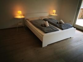 Garden Apartments, B&B in Bolzano