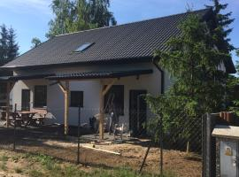 4E KLIMA, self catering accommodation in Ślesin