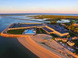 Provincetown Inn, hotel near Race Point Beach, Provincetown