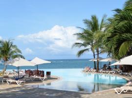 Baobab Beach Resort & Spa, hotel in Diani Beach
