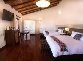 Tocuyeros Boutique Hotel, hotel en Cuzco