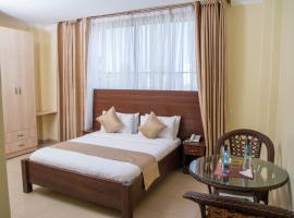 Delfirm Hotel, hotel in Nairobi