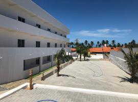 Vilas Blancas, hotel near Pacheco Beach, Cumbuco