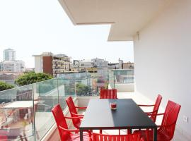 Dainese Apartments, Casa Miriam, apartment in Lido di Jesolo