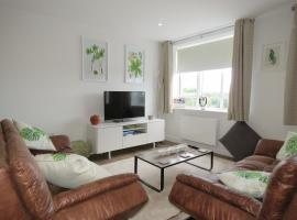 Rooftops Apartment, hotel near Arena MK, Bletchley