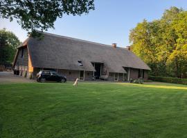 B&B Otterstee, hotel near Havelte Golfclub, Havelte