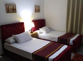 Port Said Club Hotel، فندق في بورسعيد