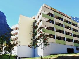Hotel Astoria, hotel in Leukerbad