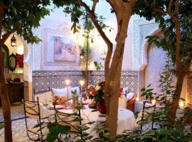 RIAD Redous, riad in Marrakesh