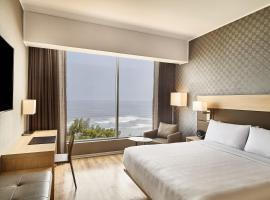 AC Hotel by Marriott Lima Miraflores, accessible hotel in Lima