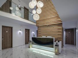 Kyma Rooms & Suites, hotel in Kardamaina