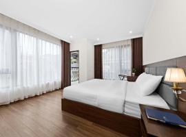 Newsky Serviced Apartment, căn hộ dịch vụ ở Hà Nội