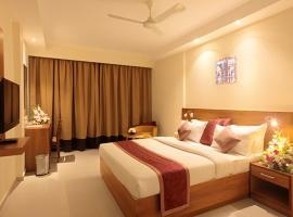 Hotel Archana, accessible hotel in Kannur
