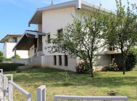 VILLA GINNY, hotel in Cividale del Friuli