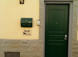 Leila, holiday home in Florence