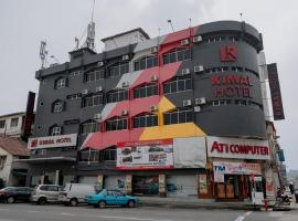 Kimal Hotel Taiping, hotel in Taiping