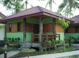 Everest Resort, hotel near Santiburi Beach Resort ,Golf and Spa, Mae Nam