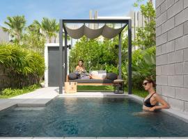 X2 Pattaya Oceanphere, resort in Bang Sare