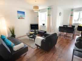 Meridian Apartment Suites, apartment in Southend-on-Sea