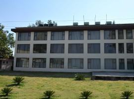 Royal Orbit, family hotel in Panchgani